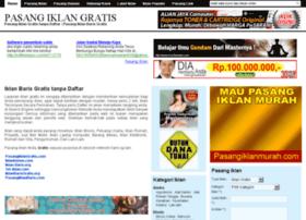 iklangratispasang.com