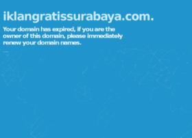 iklangratissurabaya.com