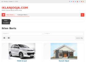 iklanjogja.com
