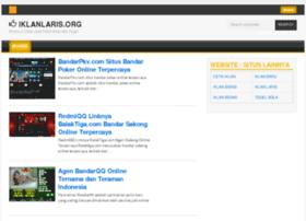 iklanlaris.org