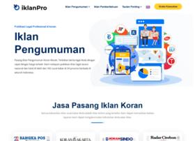 iklanpro.net