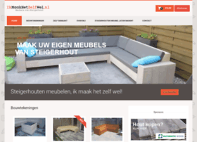 ikmaakhetzelfwel.nl
