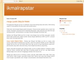 ikmalrapstar.blogspot.com