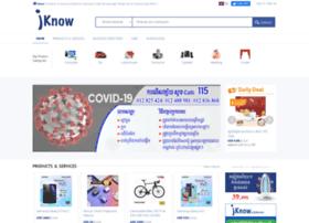 iknow.com.kh
