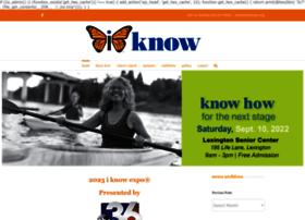 iknowexpo.org