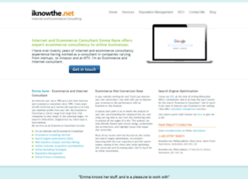 iknowthe.net