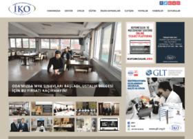iko.org.tr