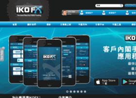 ikofx.biz