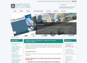 ikogkalidis-consulting.com