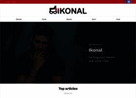 ikonal.com