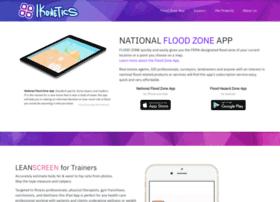 ikonetics.com