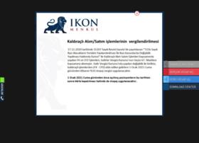 ikonmenkul.com.tr