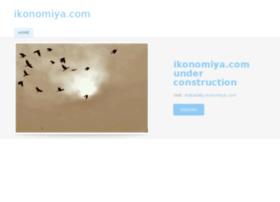 ikonomiya.com