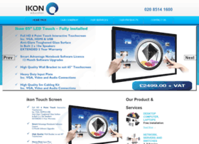 ikontech.co.uk