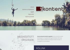 ikontent.hu