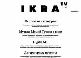 ikra.tv