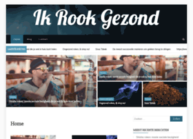 ikrookgezond.nl
