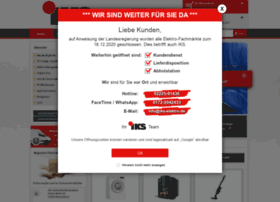 iks-elektro.com