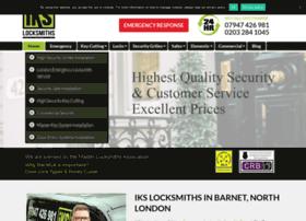ikslocksmiths.co.uk
