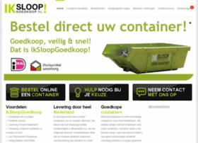 iksloopgoedkoop.nl