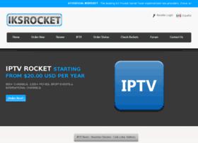 iksrocket.com