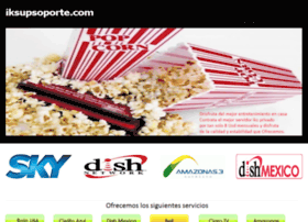 iksupsoporte.com