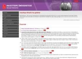 iktisat.hacettepe.edu.tr