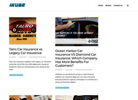 ikubeinsurance.com