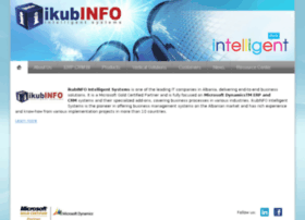 ikubinfo-intelligent.al