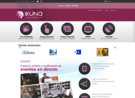 ikuna.com