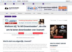 ikwildownloaden.nl