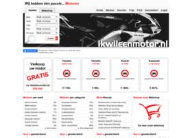 ikwileenmotor.nl