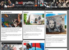 ikwilgraffiti.nl