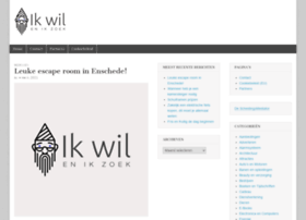 ikwilikzoek.nl
