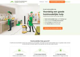 ikzoekhuishoudelijkehulp.nl