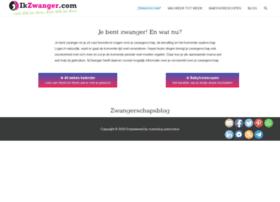 ikzwanger.com
