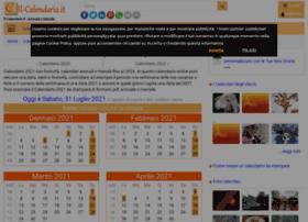 il-calendario.com