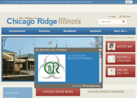 il-chicagoridge.civicplus.com