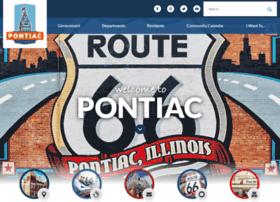 il-pontiac.civicplus.com