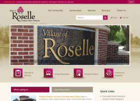 il-roselle2.civicplus.com