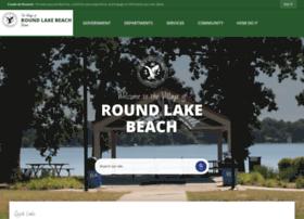 il-roundlakebeach.civicplus.com