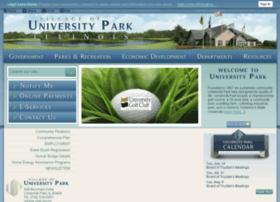 il-universitypark.civicplus.com