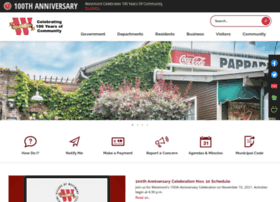 il-westmont.civicplus.com