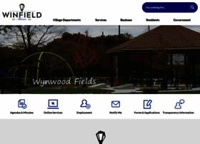 il-winfield.civicplus.com
