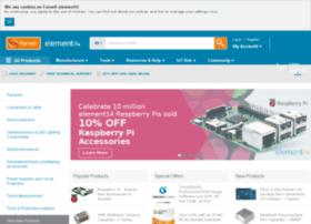il.farnell.com