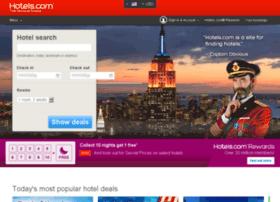 il.hotels.com