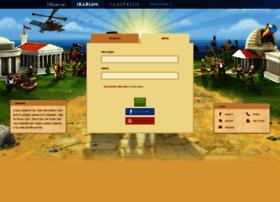 il.ikariam.com