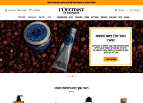 il.loccitane.com