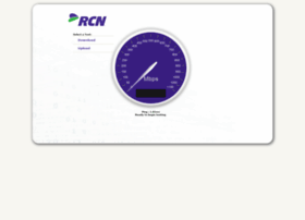 il.speedtest.rcn.net