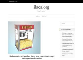 ilaca.org